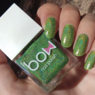 Bow Nail Polish Treehouse (автор - Squirrel713)