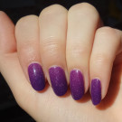 Bow Nail Polish Wind Of Change (автор - Squirrel713)