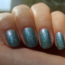 Cirque Colors Winter Bloom (LE) (автор - Squirrel713)