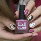 piCture pOlish New York (New York) (автор - seryj_kotenok)