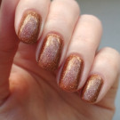 Picture Polish Amber (author - Frolelen)