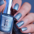 A-England Symphony In Blue And Silver (author - Lesandra)