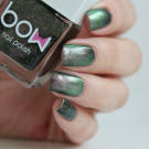 Bow Nail Polish Astral (holo) (автор - ex-kavalerova)