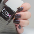 Bow Nail Polish Hex (author - ex-kavalerova)