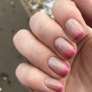 Bow Nail Polish Composure (author - voodoo)