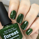 piCture pOlish Forest (автор - voodoo)