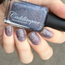Cadillacquer The Fire Trials (автор - cat_from_the_sack)