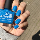piCture pOlish Alice (автор - cat_from_the_sack)