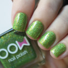 Bow Nail Polish Treehouse (автор - november_juliett)