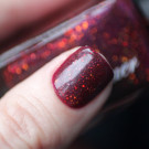 Cadillacquer Journey To The Line (автор - november_juliett)