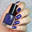 Cirque Colors Sapphire (автор - Konata)