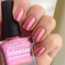 piCture pOlish Bohemian (author - iamnew)