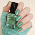 Cirque Colors Magic Turquoise (LE) (author - ardenta_nails)