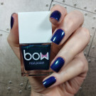 Bow Nail Polish Dating An Alien (author - museofsilence)