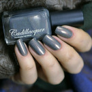 Cadillacquer A Dragon Is Not A Slave (автор - shumel_ka_mish)