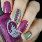 Enchanted Polish Love Potion (автор - Vesennaya18)