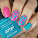 piCture pOlish Ariel (author - Vesennaya18)