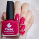 piCture pOlish Rose (Rose) (author - s_ekaterinad)