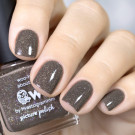 piCture pOlish Owl (Owl)