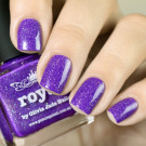 piCture pOlish Royal (Royal)