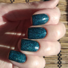 Cirque Colors Dioptase (автор - Ника)