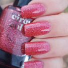 Cirque Colors Padparadscha (автор - Natella)