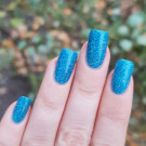 Cirque Colors Zircon (автор - Natella)