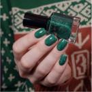 Cirque Colors Emerald (автор - ananas_nails)