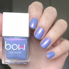 Bow Nail Polish Feeling Good (author - Themadqueen)