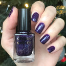 Cirque Colors Amethyst (author - Themadqueen)