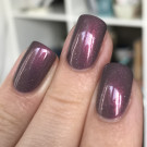 Cirque Colors Velvetine (LE) (author - Themadqueen)