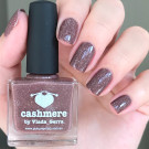 piCture pOlish Cashmere (Cashmere) (author - Themadqueen)