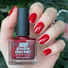 Picture Polish Double Decker (author - Themadqueen)