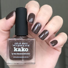 piCture pOlish Kako (Kako) (author - Themadqueen)