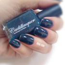 Cadillacquer Gentleman Of Crime (автор - Qviki-0181)