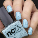 NCLA Mostly Sunny With a Chance Of Sprinkles (автор - Loriella)