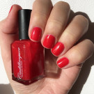 Cadillacquer Kissed By Fire (автор - Дина В.)