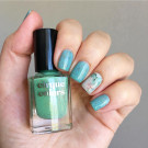 Cirque Colors Magic Turquoise (LE) (author - Дина В.)
