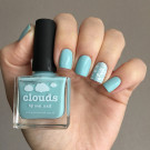 Picture Polish Clouds (author - Дина В.)