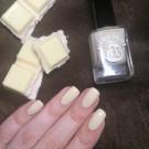Ginger Polish White Chocolate (автор - delicate_silk)