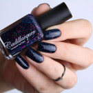 Cadillacquer Eleven (author - olivka_nails)