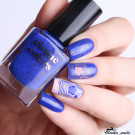 Cirque Colors Lapis Lazuli (LE) (author - olivka_nails)