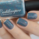 Cadillacquer From The Ashes