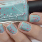 Cadillacquer Tell Me You Need Me (автор - lakodzen)