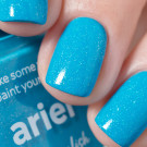 piCture pOlish Ariel (author - lakodzen)