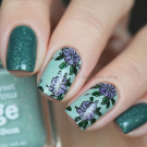 piCture pOlish Sage (author - Valentina_scher)