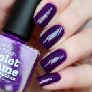 piCture pOlish Violet Femme (автор - Valentina_scher)
