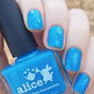 piCture pOlish Alice (author - Rosezis)