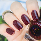 Cirque Colors Garnet (author - Hvastogrammm)