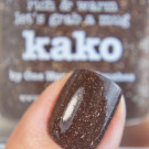 piCture pOlish Kako (Kako) (author - Hvastogrammm)